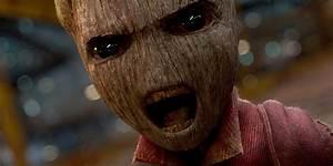 Watch James Gunn Mo-Cap Baby Groot | Screen Rant