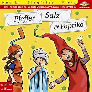 Räder Salz Und Pfeffer : pfeffer salz und paprika abakus musik ~ Sanjose-hotels-ca.com Haus und Dekorationen