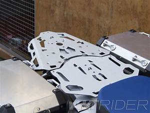 Altrider Bagagerek Systeem  Bmw R1200gs Lc