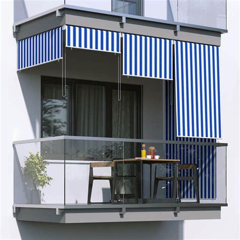 Sichtschutz Seite Balkon by Sonnensegel Balkon Balkon Sichtschutz Seite Stunning Wpc