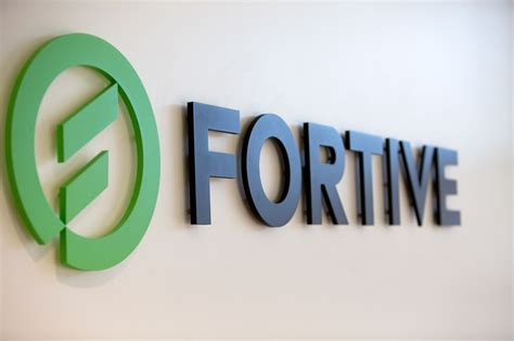 Launching a New Company and Brand: Fortive - Vignette