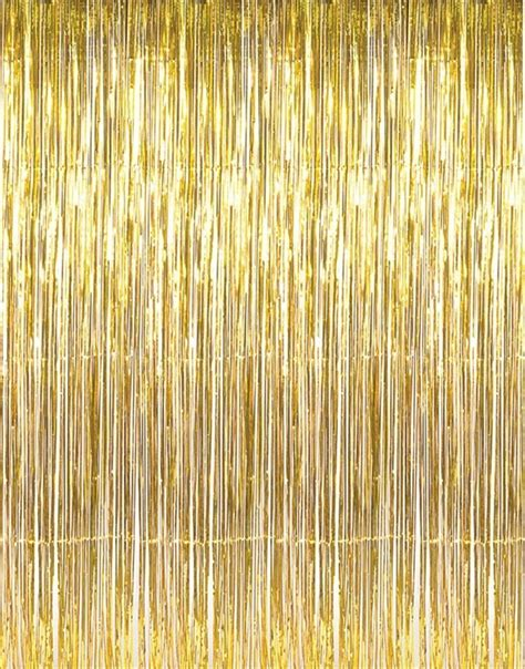Not Just Another Southern Gal Metallic Gold 3ft X 8ft