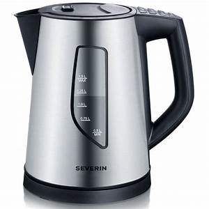 Severin Insulated Jug Kettle 1 5l