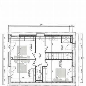 plan maison r1 entre 140 et 155m2 106 messages With superior plan de maison etage 8 plan dimplantation de la maison sur le terrain