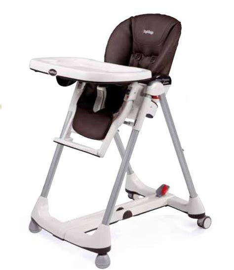 housse de chaise peg perego housse de chaise haute peg perego cacao simili cuir les b 233 b 233 s du bonheur