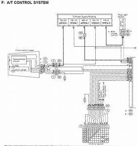 00 Impreza Tcu Wiring Diagram Needed