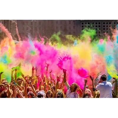 Holi SMS Images Wishes Greetings Pictures - Happy