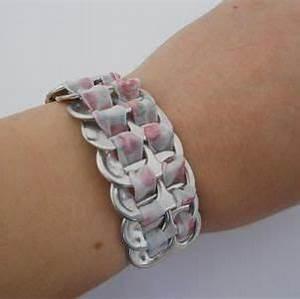 1000 idees sur le theme bijoux recycles sur pinterest With fabrication bijoux fantaisie