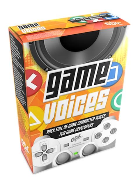 Epic Stock Media Game Voices free download r2rdownload