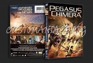 Pegasus VS Chimera dvd cover - DVD Covers & Labels by ...