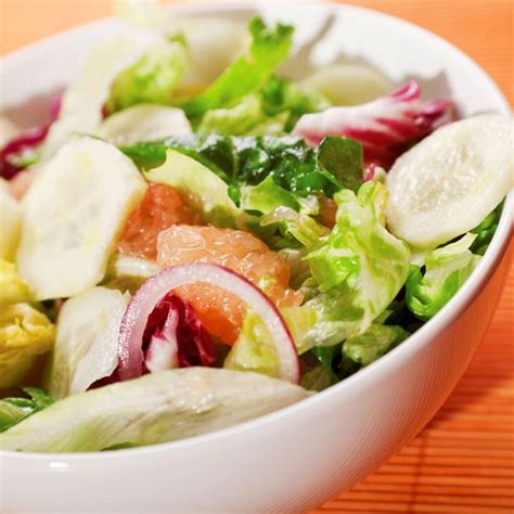forum cuisine az salade composée sucrée salée