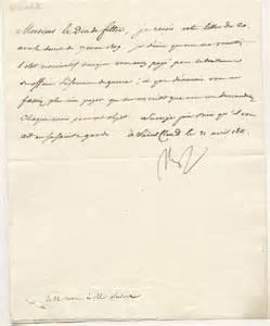emperor napoleon bonaparte manuscript letter signed 04 With napoleon letters for sale