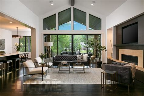 kansas city home stagers refined interior staging