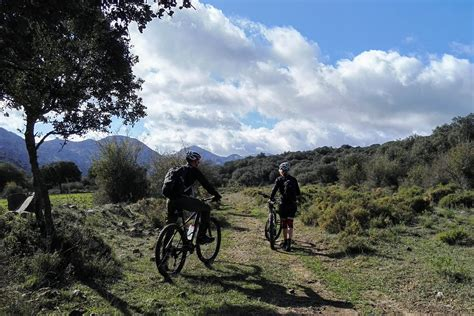 andalucia routes cycling guided rides bike