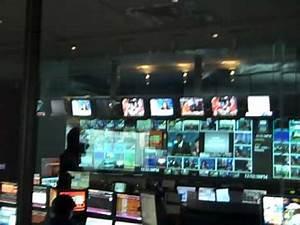 Bloomberg TV studio. - YouTube