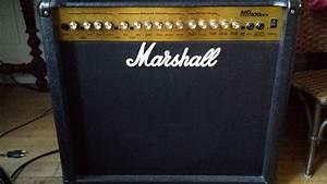 Marshall Mg100dfx Image   861886