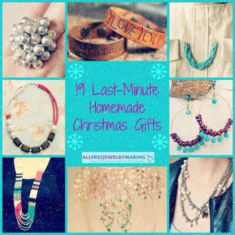 last 10 years christmas gifts the of jewelry 19 last minute gifts craft paper scissors