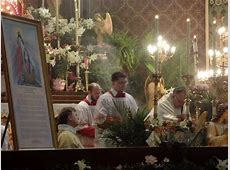 Divine Mercy Sunday Immaculate Heart of Mary Church