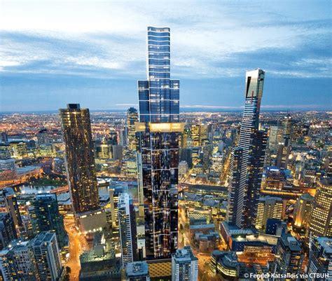 australia 108 the skyscraper center