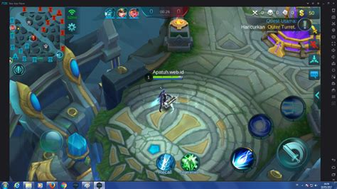 How To Install Mobile Legends On Pc