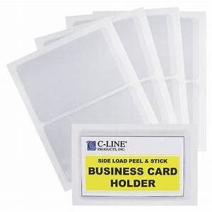 business card holder school specialty marketplace With kitchen cabinets lowes with transparent label stickers