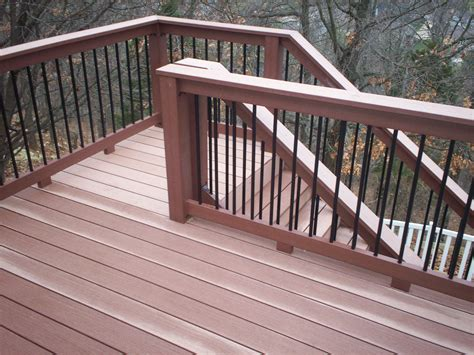 St Louis Deck Contractor Deck Design Ideas  St Louis