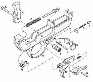m2 carbine parts list wiring source With m1 carbine diagram