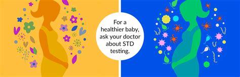Std Images Cdc Stds Pregnancy