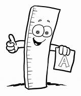 Ruler Clipart Drawing Clip Grade Getdrawings Library Cliparts sketch template