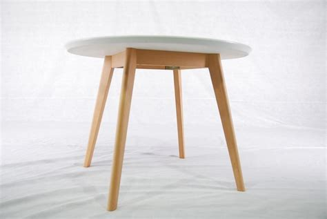 beech wood dining table beech solid wood dining table dt 1005 modern 4404