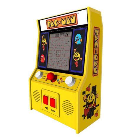 Pac Man Mini Retro Arcade Game