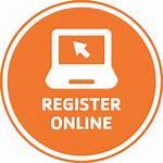 Registration Parade Register Icon Participation Application Form
