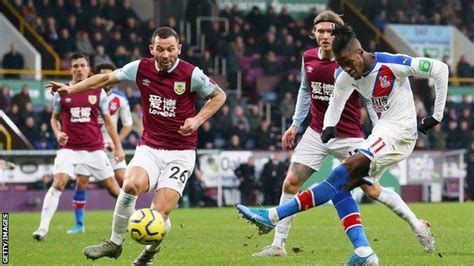 Burnley Vs Crystal Palace Head To Head - How To Watch ...