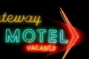 neon motel by ∞LittleDirEvfan∞