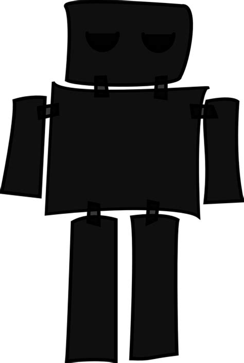 Free vector graphic: Robot, Android, Droid, Simple - Free