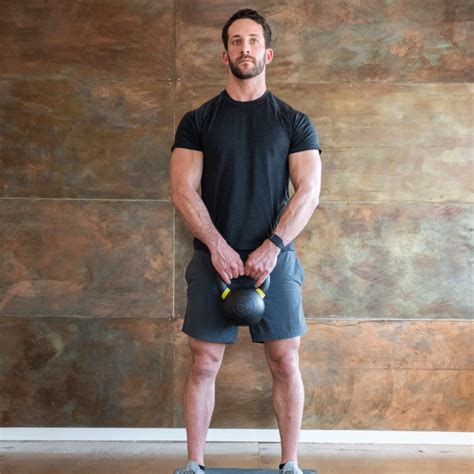 kettlebell upright workouts using week row kb bobby berk drift feel away start they