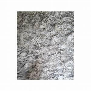 Tapis Fourrure Ikea : tapis fourrure blanc cheap tapis rond fausse fourrure ~ Teatrodelosmanantiales.com Idées de Décoration