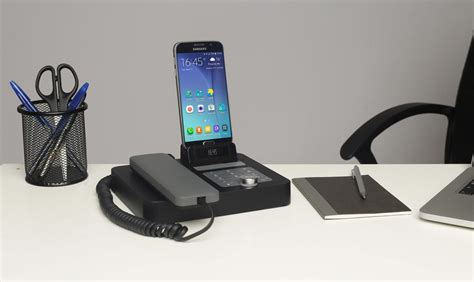 turn your cellphone into a desk phone nice nvx 200 turn your mobile into a desk phone