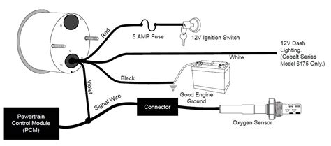 autometer temp wiring diagram wiring diagram and