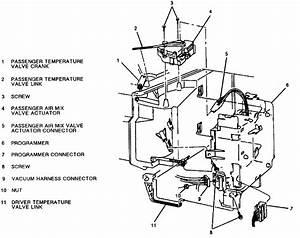 96 Oldsmobile 88 - Air Conditioner