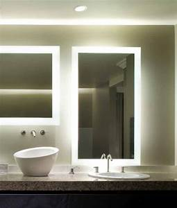 eclairage salle de bain au dessus miroir chaioscom With eclairage salle de bain au dessus miroir