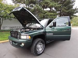 1999 Dodge Ram 2500 4x4 Diesel    Short Bed