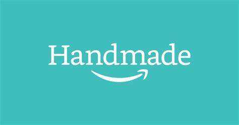 amazon handmade amazoncom
