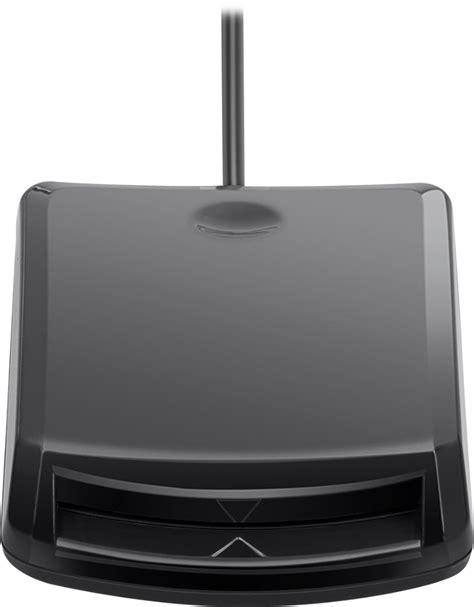 Rocketek usb 3.0 2.0 multi smart card reader sd/tf ms m2 micro sd memory ,id,ban. Belkin USB Smart Card/CAC Reader Black F1DN008UTT - Best Buy