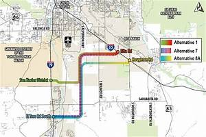 Weigh In On Proposed Sonoran Corridor Routes That Would