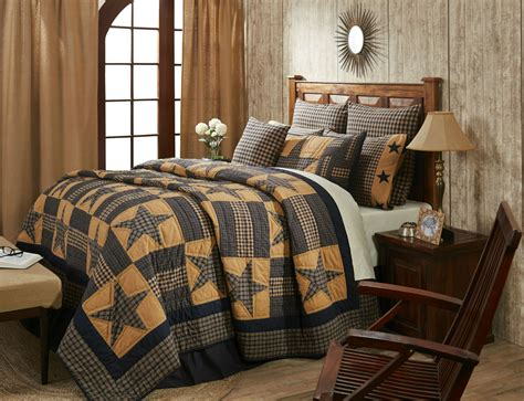 Teton Star By Vhc Brands Quilts
