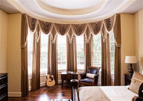 Bow Window Treatments by Best 25 Bow Window Treatments Ideas On Bow