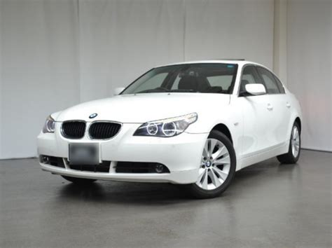 Bmw 535i For Sale by Bmw 530i 2005 Used For Sale