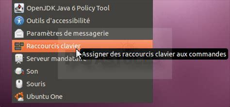 ubuntu raccourci bureau pc astuces les principaux raccourcis clavier pour linux