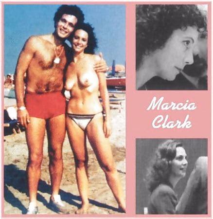 Gay  Marcia nackt Harden Marcia Gay